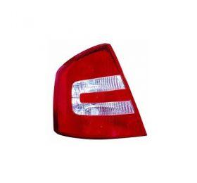 Svetlo zadné Octavia II sedan L