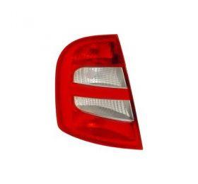 Svetlo zadné Fabia krátka do2005 dovoz P