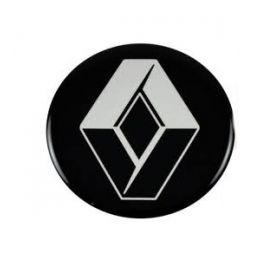 Nálepka na puklicu Renault