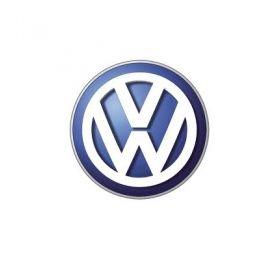 Nálepka na puklicu VW