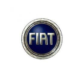 Nálepka na puklicu Fiat