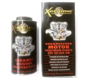 Xeramic prísada do motorového oleja 250ml
