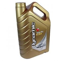 Mol Dynamic Turbo Plus 4l