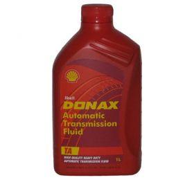 Shell Donax TA Dextron II
