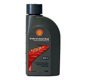 Shell Donax YB DOT-4