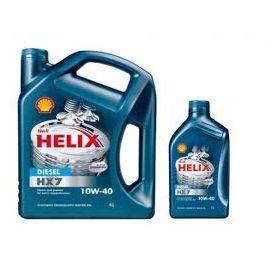 Shell Helix Diesel HX7 10W-40 4l