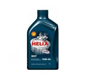 Shell Helix HX7 10W-40 1l