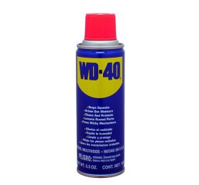 WD olej spray 400ml