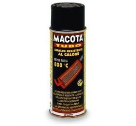 Macota Spray na výfuk žltý