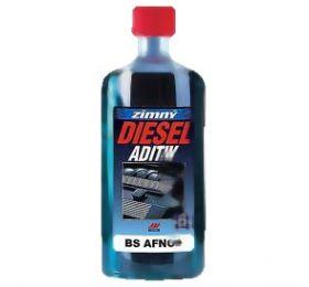 Afnor Diesel aditív 500ml