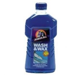 Armor All Wash and Wax 1l