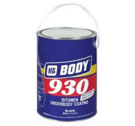 Body 930 asfalt 5kg