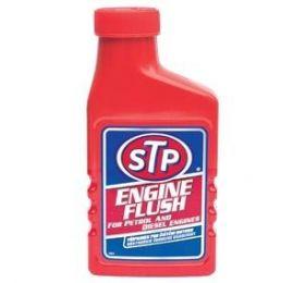 STP Engine Flush 450ml