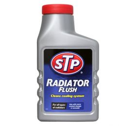 STP Radiator Flush 300ml
