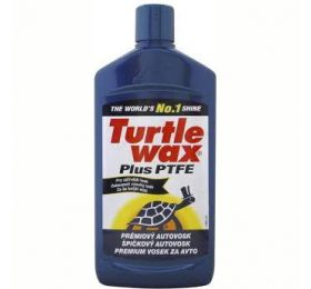Turtle Wax Vosk Teflon